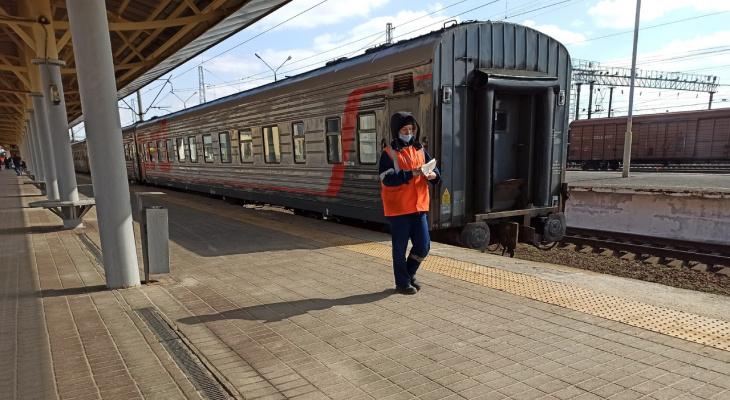Остановку у Московского вокзала перенесут: куда