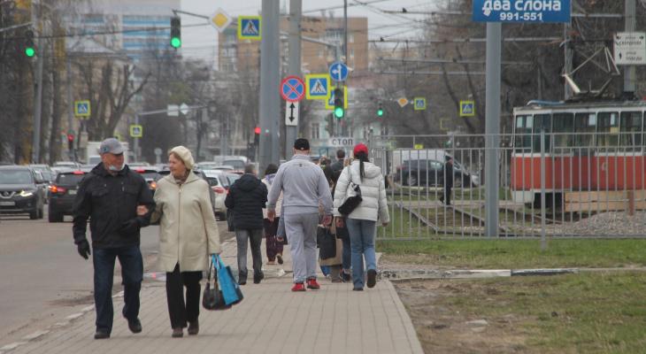 На Парад Победы в Ярославле пустят при особых условиях: что нужно иметь при себе