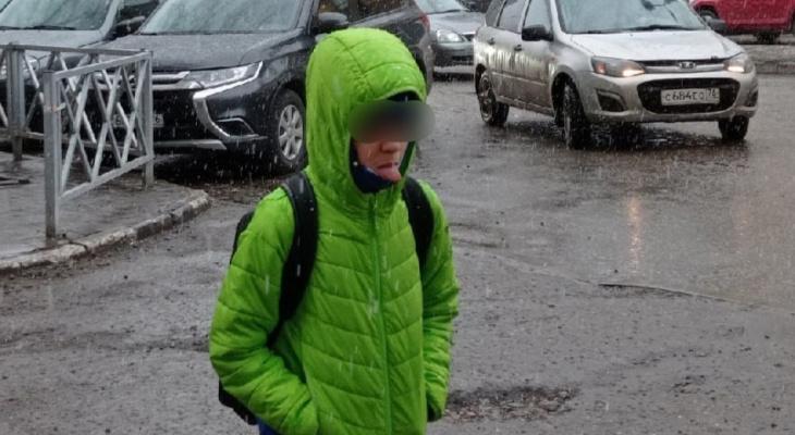 На Ярославль мчится штормовая погода: предупреждение синоптиков