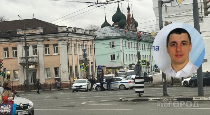 Смерть у бараков: известна причина гибели директора благотворительного фонда в Ярославле