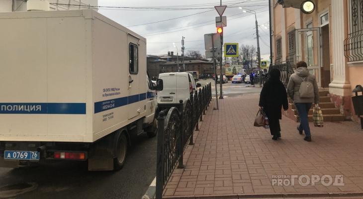 Банда в Ярославле целый год грабила продуктовые магазины
