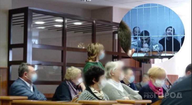 С жертвы снимали трусы: в Ярославле задержан фигурант дела о пытках