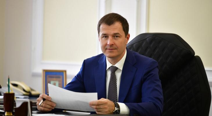 Мэр Ярославля стал зарабатывать в разы меньше: сколько получает градоначальник