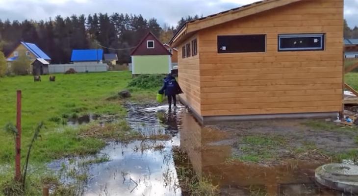 «Как теперь жить без воды?»: ярославские дачники бьют тревогу