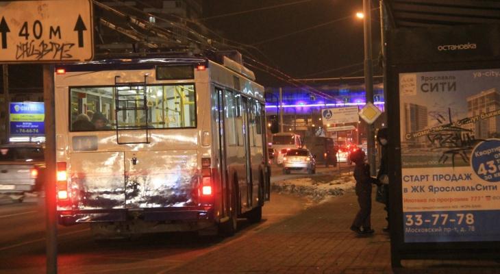 В Ярославле перенесут остановку общественного транспорта: какую и куда