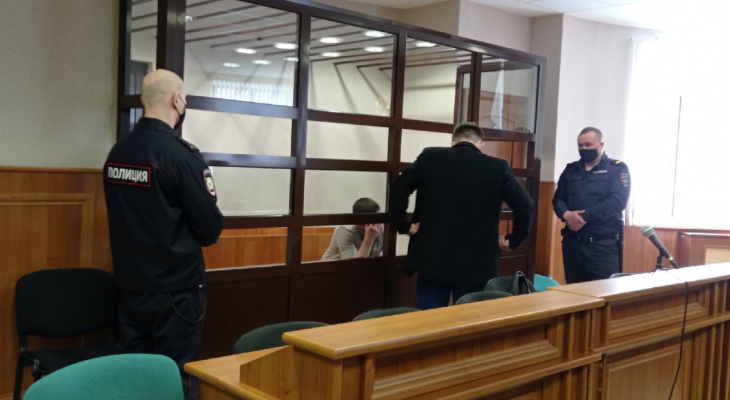 Прокусил руку насквозь: ярославец отсудил компенсацию за нападение алабая