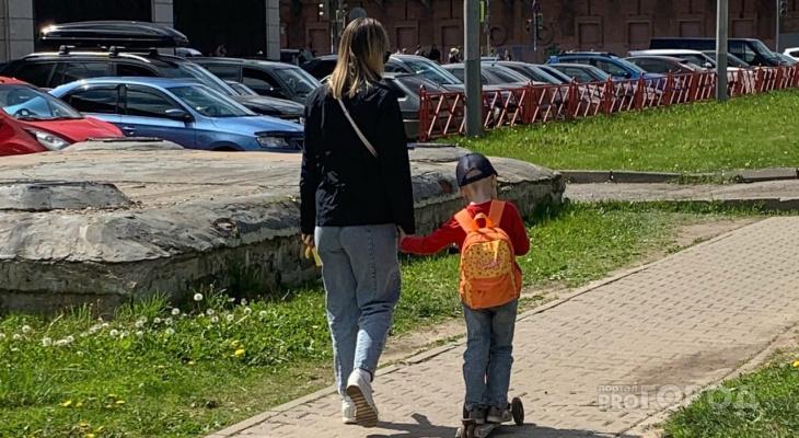 «Бросили ребенка»: в Ярославской области родители отработают долг по алиментам для сына