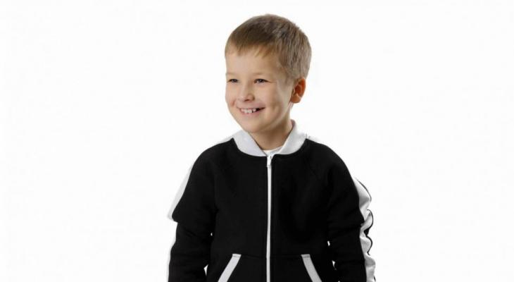 Выбираем детский спортивный костюм правильно