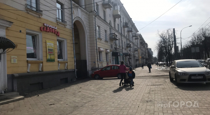 Малыш плакал на подоконнике: в Ярославле сотрудники Росгвардии спасли жизнь 3-летнему ребенку