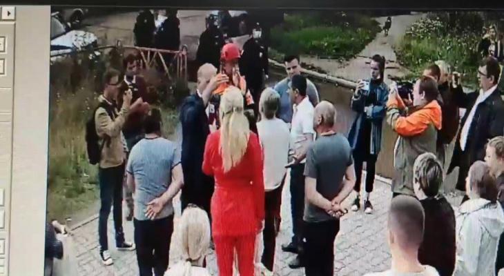Бизнесмены взбунтовались против сноса торговых ларьков в Ярославле