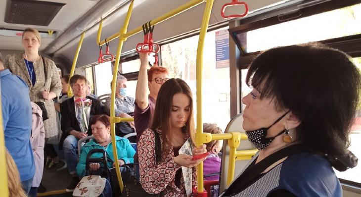 «Пришла пора сказать «Прощай»: маршрутка №35М перестала ходить в Ярославле