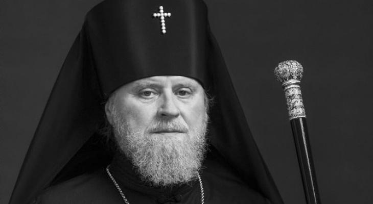 «Тяжело болел»: умер глава Бакинской епархии Александр, родившийся в Ярославле