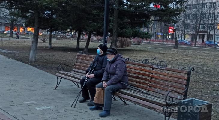 Блокпосты и очереди на прививки: что ждет Ярославль