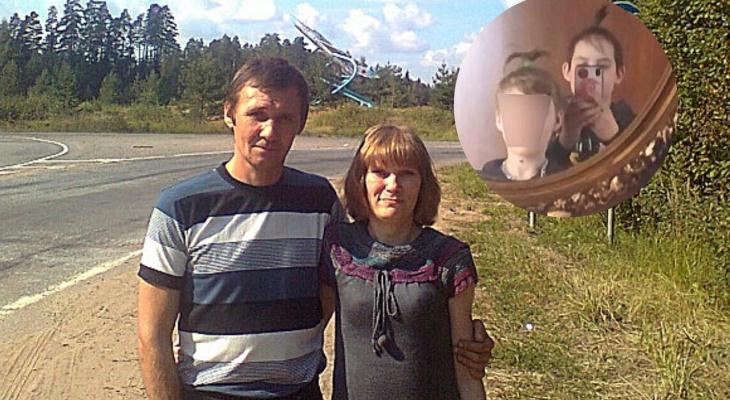"""""""Его больше нет, я в больнице"""": в Рыбинске муж с женой спасли ребенка от смерти"""