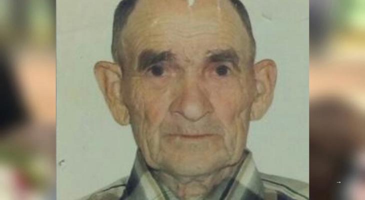 «Плохо говорит и слышит»: в Ярославле ищут 84-летнего дедушку