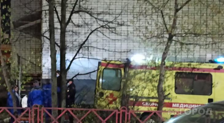 В Ярославской области нашли тело погибшего ребенка