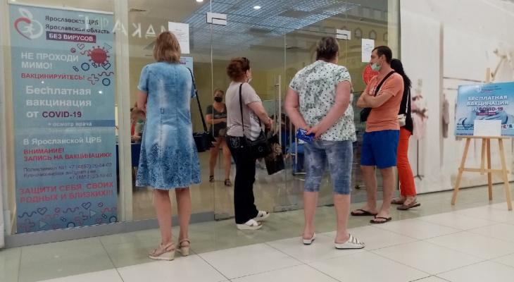 Привитых заподозрили в распространении ковида: официальный ответ
