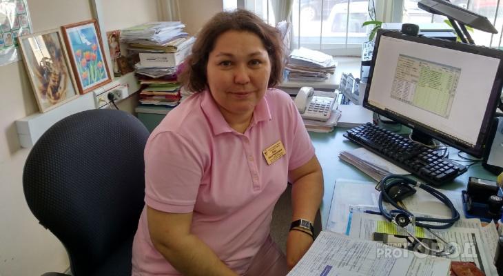 Врач из Ярославля назвала главную причину дикого роста числа аллергиков