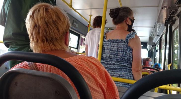"""""""Заплатил за одну поездку три раза"""": ярославцы жалуются на прожорливые терминалы в автобусах"""
