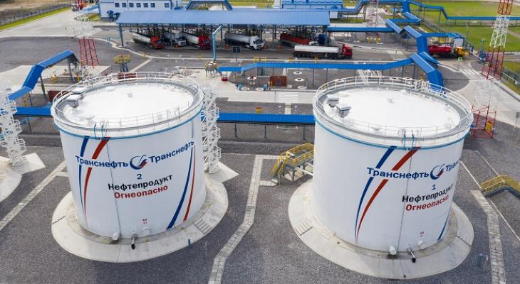 ООО «Транснефть – Балтика» за первое полугодие обследовало более 2,3 тыс. км магистральных трубопроводов