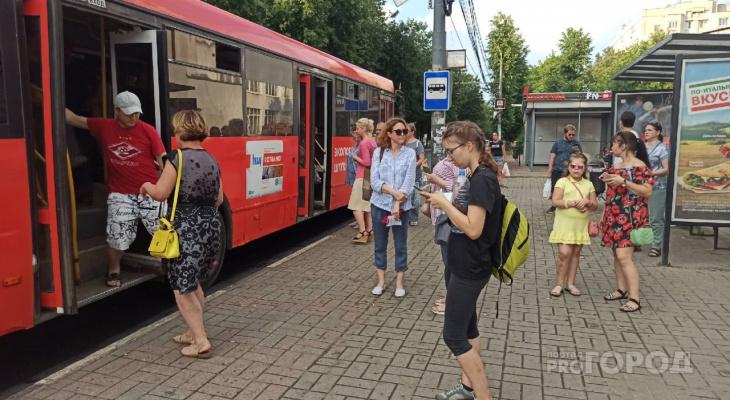 Нет ни автобусов, ни водителей: чем обернулась реформа транспорта в Ярославле