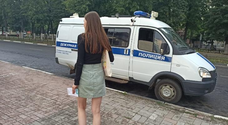 Пинал друга по голове: подробности жестокого убийства под Ярославлем