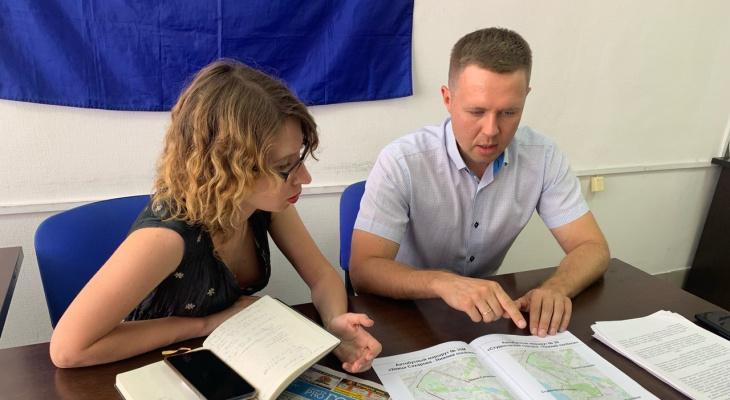 Водителей не хватает: Сергей Волканевский о главной проблеме транспортной реформы