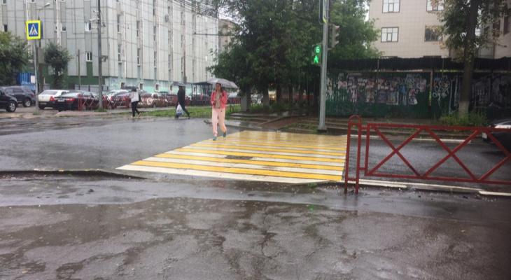 Погода резко испортится: экстренное предупреждение от МЧС для ярославцев