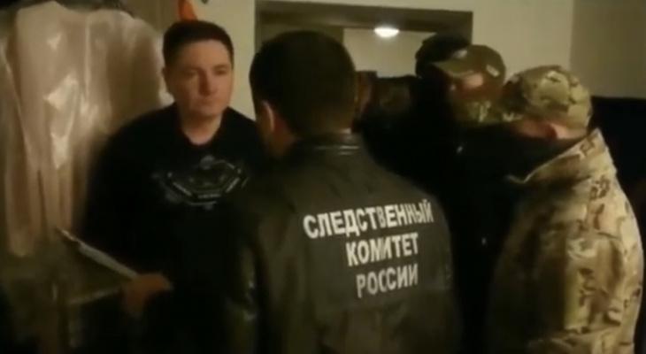 Жену заковали в цепи и утопили, мужа сожгли: подробности гибели семьи из Ярославля