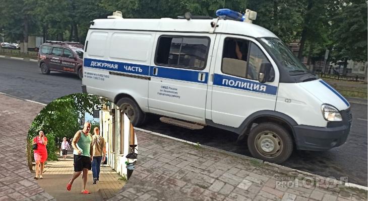 Пьяных ярославцев сняли с рейса за дебош в самолете во Владивостоке