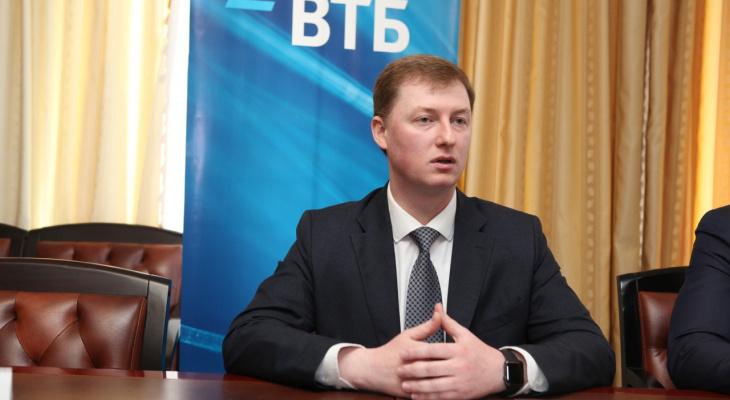 Экс-управляющего ярославским отделением банка ВТБ выпустили из изолятора