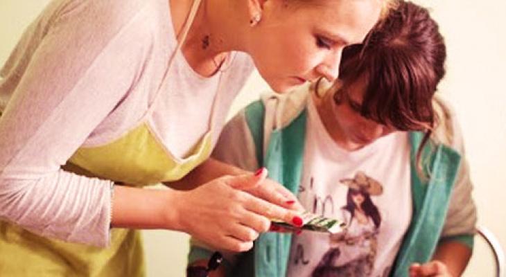 """Благотворительный фонд «Дети Наши» приглашает к участию в проекте """"Будем вместе"""""""